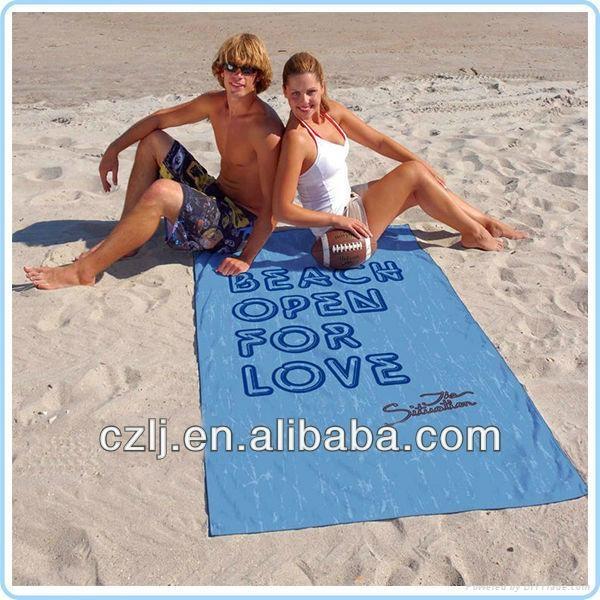 microfiber beach towel 4