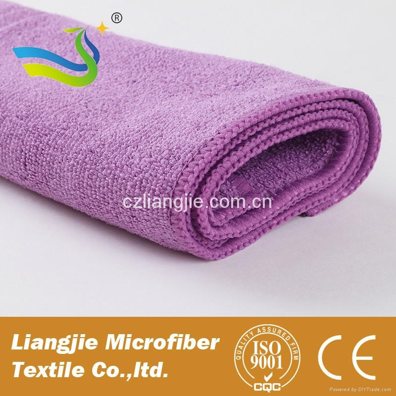 microfiber sports towel with private logo 2