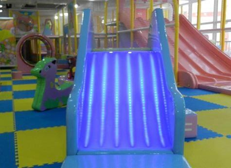 儿童游乐设施 1