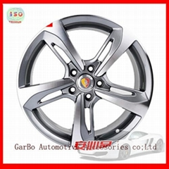 alloy wheel rims for aud