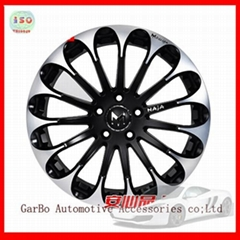 alloy wheel rims for toy