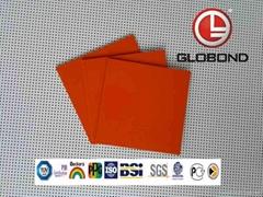 Polyester Aluminum composite panel