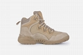 Anti Riot Boot Rubber Outsole adhesive