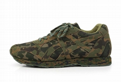 Camouflage Color  Summer Shoes High Quality Dunk Low For Men Combat