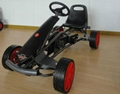pedal go kart jeep type and CE