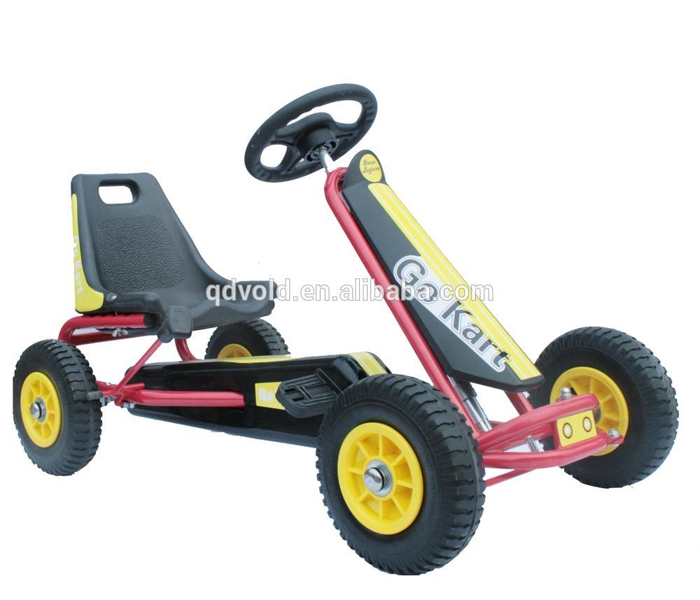 mini go kart for kids 4
