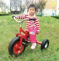 kids tricycle with trailer 3