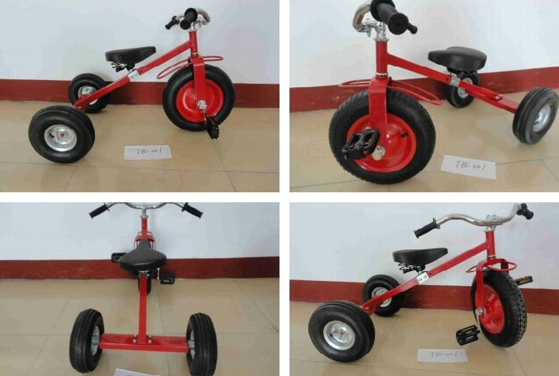 children pedal tricycle 2
