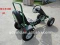 GC003JP adult pedal go kart