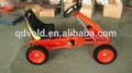 Beat selling kids pedal go kart