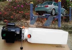 Power unit for Car-lift