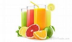 Juices concentrates