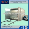 China High Efficency Convection Oven,