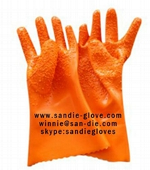 Anti Slip Gloves