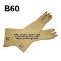 Acid and Alkali Resistant Gloves
