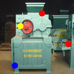 New style professional Large capacity Iron Ore Briquette Press