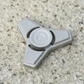 Clearance hand spinner fidget spinner staninless steel ceramic bearing fast  3
