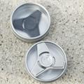 Clearance hand spinner fidget spinner staninless steel ceramic bearing fast  5