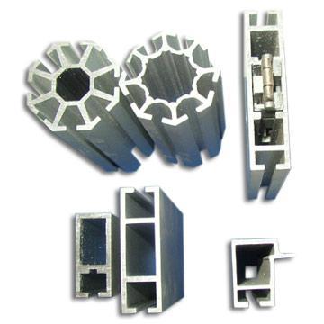 供應廣西鋁材R8八稜柱 1