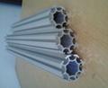 供應廣西鋁材R8八稜柱 2