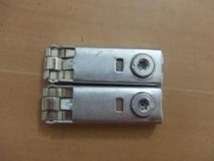 南宁厂家批发展览配件三卡锁