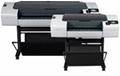 深圳文彩HP72打印頭hpt610寫真機HPT790專用墨水 3