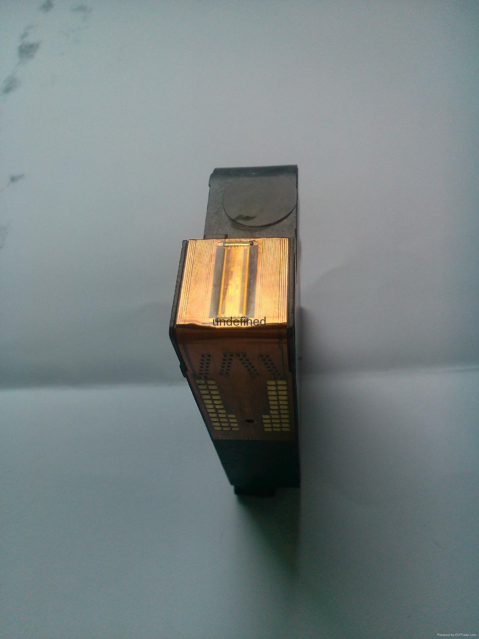 大量收购HP45德创喷码机墨盒墨水HP11打印头 1