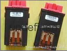 大量收購HP45墨盒今晨科技噴碼機HP11打印頭 3