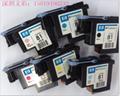 大量收購HP45墨盒今晨科技噴碼機HP11打印頭 4
