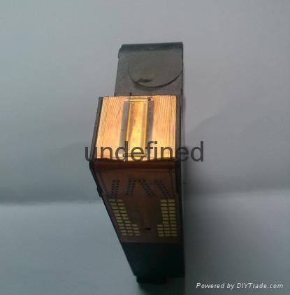 大量收購HP45墨盒今晨科技噴碼機HP11打印頭 5