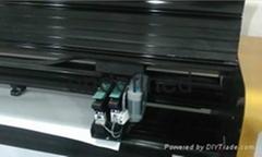 墨仓式连供45墨盒服装绘图仪HP45
