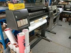 写真喷绘CAD工程图打印   格