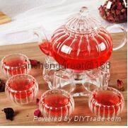 glass tea pot 4