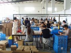 Jianhu Jinhu dalong glass art factory