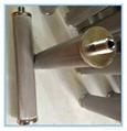 filter element cylingder filter