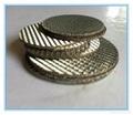 general mesh micro stainless steel