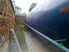供应屠宰污水处理设备