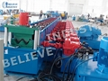 Highway Guardrail Cold Roll Forming Machine 2