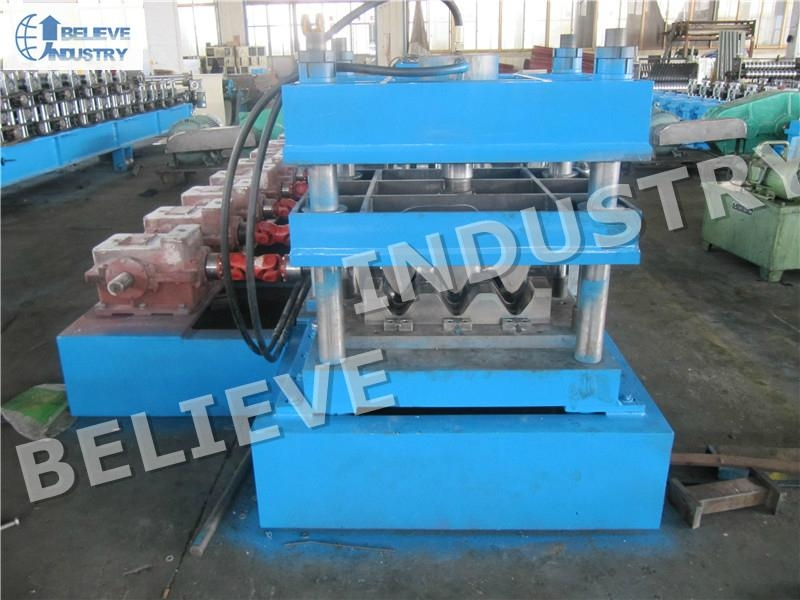 Highway Guardrail Cold Roll Forming Machine 1