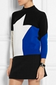100% cashmere sweater Knitted women