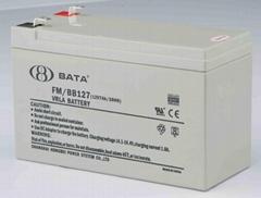 12V7AH鉛酸蓄電池
