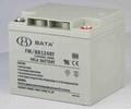 12V40AH铅酸免维护蓄电池
