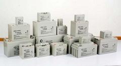 太阳能储能高性能胶体铅酸蓄电池12V