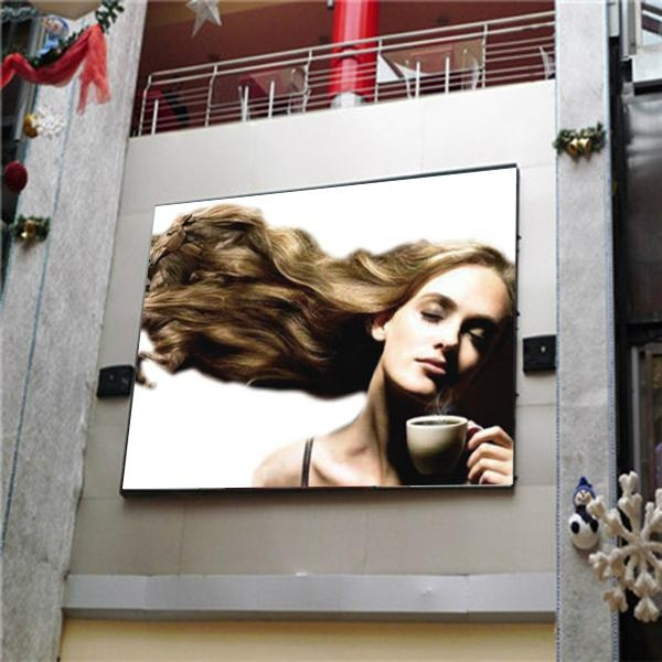 LS-P4 SMD Indoor led display screen  2