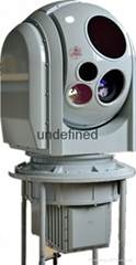 武漢巨合 JH602 -300/75警戒跟蹤光電系統