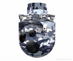 武漢巨合|D180~D380輕小型光電吊艙