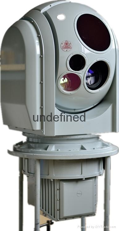 武汉巨合|D180~D380轻小型光电吊舱 5
