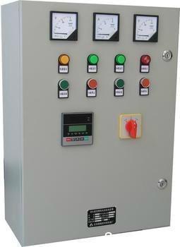 机箱电柜 1