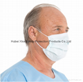 3ply Non Woven Earloop Disposable Face Mask-China-Manufacturer-Hubei Xtra Safety 2