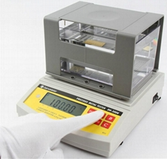 Digial Electronic Gold Testing Machine DH-300K